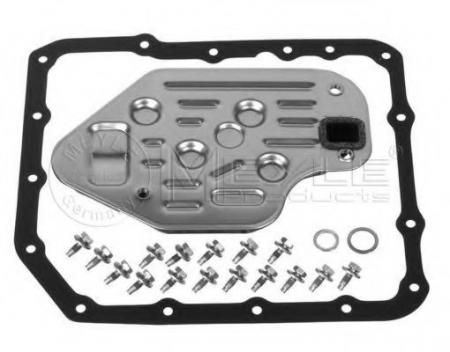 Фильтр АКПП+ прокладка для BMW E36 92-> двигатели M42 / M44 / M43 / M40 / E34 87-96 двигатели M40 / M43 / M50 / 525TD 3002411106/S