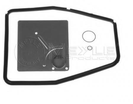 Фильтр АКПП+ прокладка для BMW E34 520 .525 1990-> / E32 730->7501985->1994 для АКПП С НОМЕРОМ ( ZF 4HP22 / 24-EH ) 3002431102/S