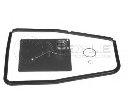 Фильтр АКПП +прокладка для BMW E30 / E32 / E34 / E28 / E23 АКПП 4HP22 / 24-H 3002433101/S