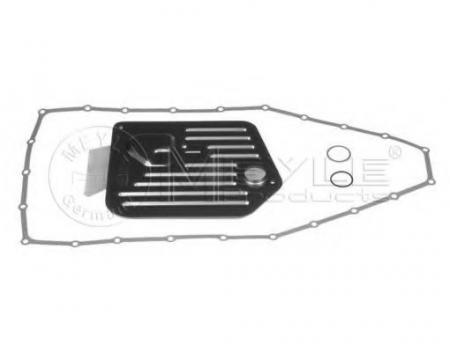 Фильтр АКПП +прокладка для BMW E32 / E34 / E38 / E39 двигатели M60 / M62 / M67 / M73 3002434104/S