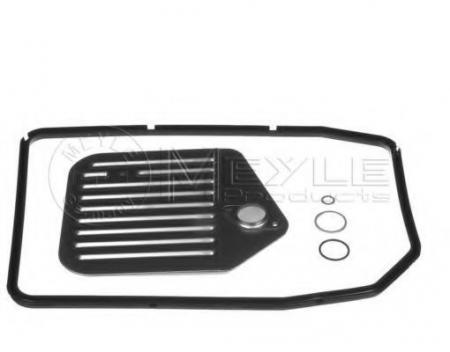 Фильтр АКПП +прокладка для BMW E32 / E34 / E36 / E38 / E39 515 000 628 3002434105/S