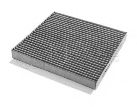 Фильтр салона [угольный] для BMW Z4 (E85) 2.0-3.0 02 / 03-> 3123200006