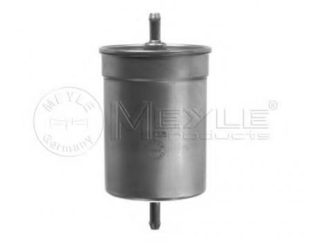 Фильтр топливный [корпус сталь] для AUDI / VW / SEAT / SKODA / MERCEDES / BMW E30, E28, 34, E23, E32 3141332108