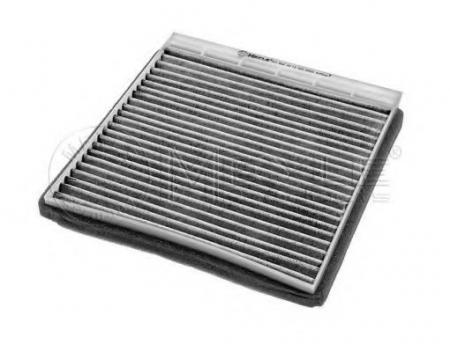 Фильтр, воздух во внутренном 40-123200000