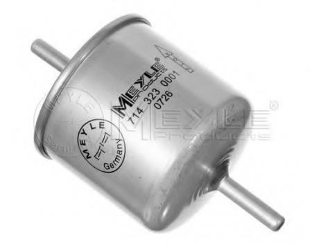Топливный фильтр 7143230001