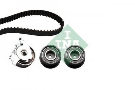 Комплект Роликов Грм 530035810
