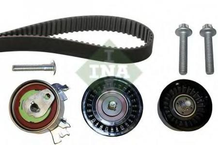 комплект роликов ГРМ 530044110