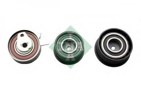 комплект роликов ГРМ 530003909