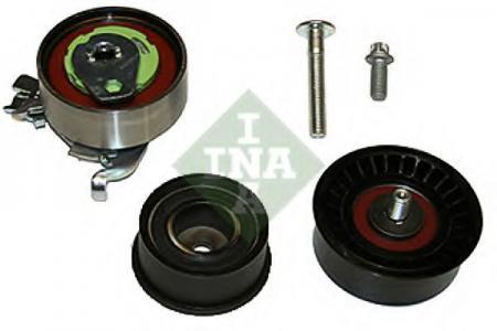 комплект роликов ГРМ 530007809