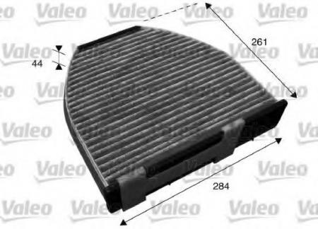 Фильтры воздушные двигателя VALEOФильтры воздушные двигателя<br><br>