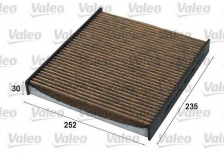 Фильтр воздушный двигателя VALEOФильтры воздушные двигателя<br><br>