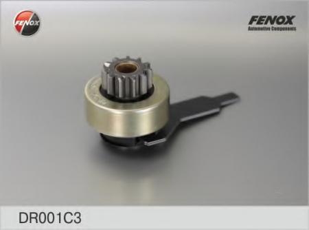 Бендикс 2101-07 Fenox DR001C3