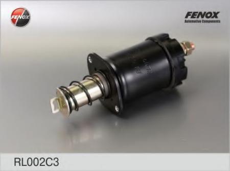 Реле втягивающее дв.406 Fenox RL002C3