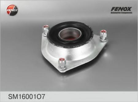 Опора передней стойки 2108, 09, 099 с подшипником FENOX SM16001O7