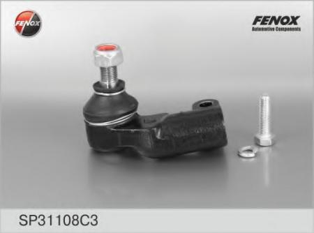 Рулевой наконечник 2110 левый Fenox SP31108C3