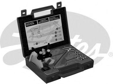 Монтажный инструмент GAT 4390 GAT4390
