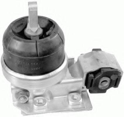 Опора двигателя VW Sharan 2786601