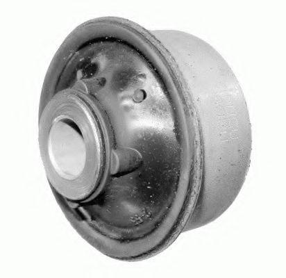 Сайлентблок PEUGEOT 206 / 307 переднего рычага 2889901