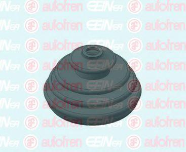 Комплект пылника, приводной вал, D8161