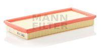 Элемент фильтрующий воздушного фильтра MAXUS (МАКСУС) - MANN C34110