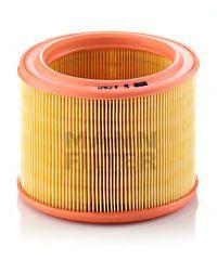 Воздушный фильтр (круглый) C1760