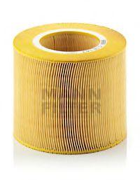 Воздушный фильтр (круглый) C18143