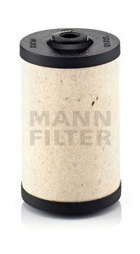 Топливный фильтр (т / о; картридж) BFU700X