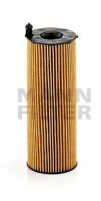 Фильтр масляный двигателя MANNФильтры масляные двигателя<br><br>