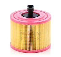 Воздушный фильтр (круглый) C18114