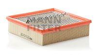 Фильтр воздушный для MERCEDES W124, W201 2, 5TD/3, 0D двигатели OM602/OM605/OM606 C23148