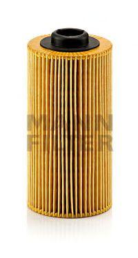 Фильтры масляные двигателя MANNФильтры масляные двигателя<br><br>