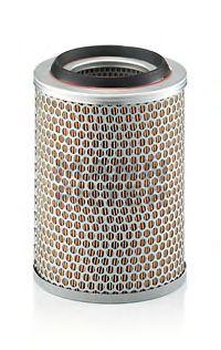 Фильтр воздушный для MERCEDES W460-W463 230GE / 280GE 84->, G290TD 7 / 97-> C17217