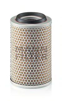 Фильтр воздушный для MERCEDES 100D [631] 2/88-2/96 двигатели OM616 C15127/1