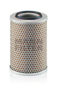 Фильтр воздушный для WV TRANSPORTER C17201