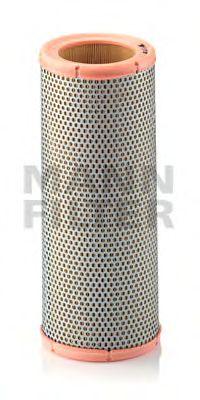 Фильтр воздушный для CHRYSLER Cherokee / Voyager 2.1TD / 2.5TD 3 / 92->, RENAULT Trafic 2.0 / 1.9D / 2.5D 8 / 80-7 / 98 C13109
