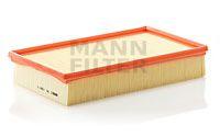 Фильтр воздушный двигателя MANNФильтры воздушные двигателя<br><br>