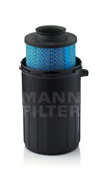 Фильтр воздушный для MERCEDES 208, 308, 408D 88- C15200