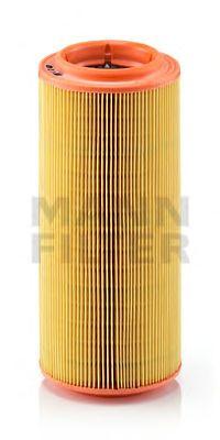 Воздушный фильтр (круглый) C12107