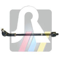 Тяга рулевая с наконечниками л. 90-00905-2