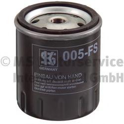 Фильтр топливный 005-FS Mercedes 50013005