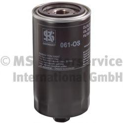 Фильтр масляный 854-OS MAZDA / MITSUBISHI 50013854