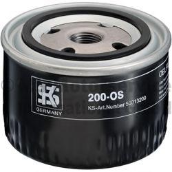 Фильтр масл. Lada Forma / Niva / Nova / Oka / Samara 0.6-1.8 74 -> / низкий / 50013200