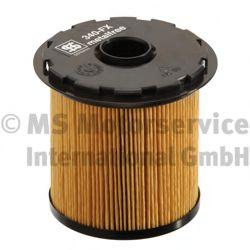 Фильтр топл. Citroen Xantia / Xsara / ZX, Peugeot 406 / 806 1.8D-1.9D / TD 91 -> 50013262