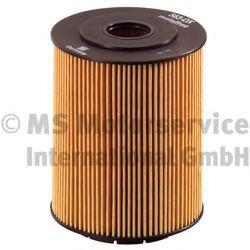 Фильтр масл. Audi A8 3.7 / 4.2 96 ->, VW Passat / VR6 2.3 / 2.8 92 -> 50013563