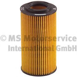 Фильтр масл. Volvo S40 / 60 / 80 / V50 / V70 / C70 / XC70 / XC90 2.4 / 2.5 01 -> 50013981