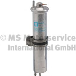 Фильтр топл. BMW E46 1.8-3.0 01 -> / Z3 2.2 / 3.0 98-02 50013646