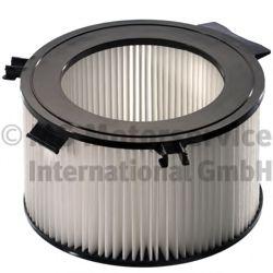 Фильтр салона VW T4 1.9D / TD / 2.4D / 2.5TDi 90 -> 50013728