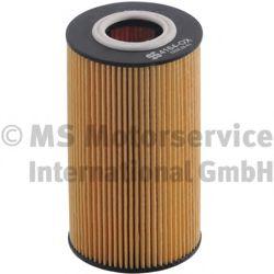 фильтр масл.MB W220 / W211 / W463 / W163 4.0CDI 00> 50014164