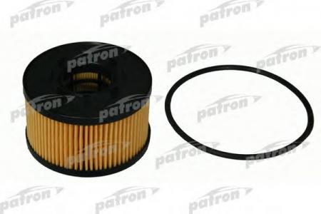Фильтры масляные двигателя PatronФильтры масляные двигателя<br><br>
