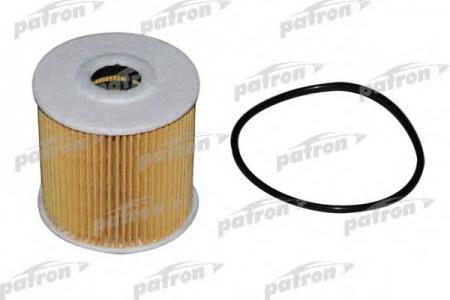 Фильтры масляные двигателя Patron